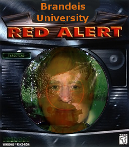 Red Alert Hindley