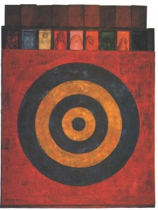 jasper-johns-tiro-blanco